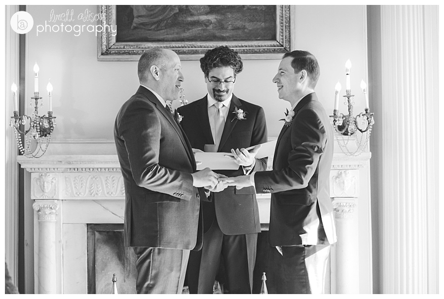 lyman estate wedding massachusetts