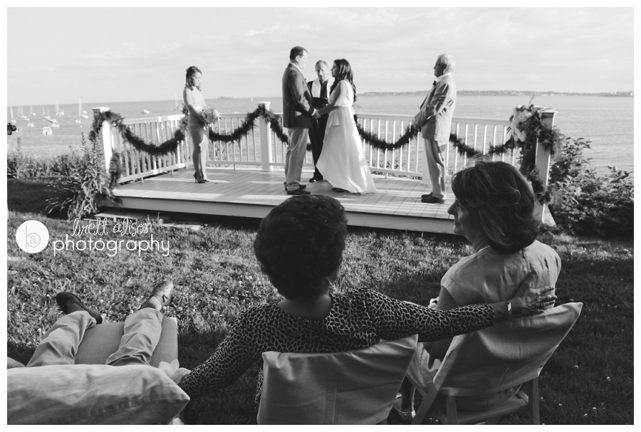 north shore massachusetts wedding photographers candid