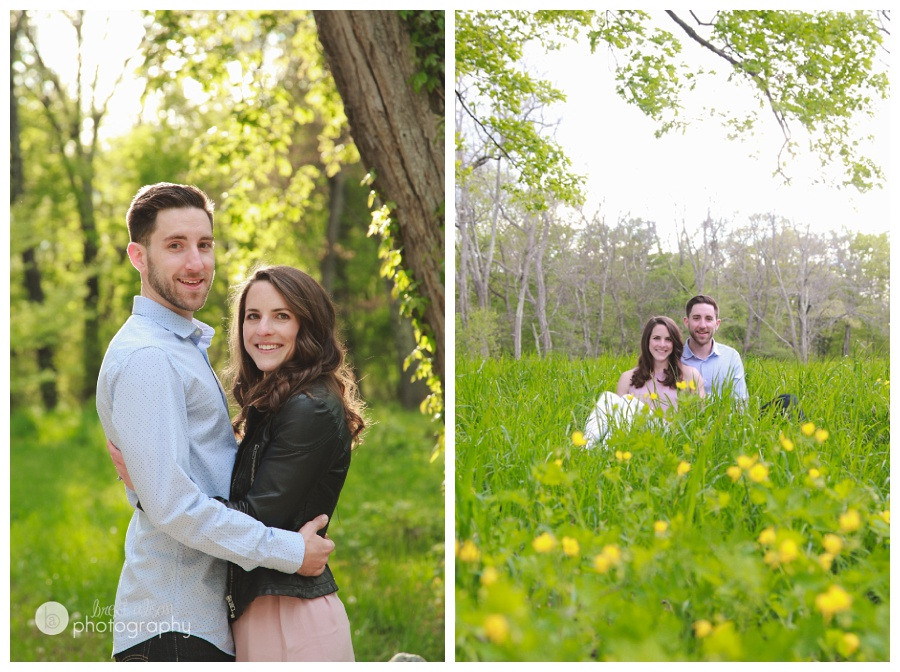 best engagement photographers boston