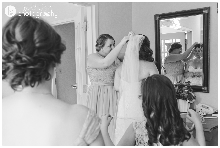 southbridge hotel wedding