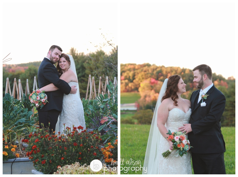 barn weddings outside boston zukas hilltop barn
